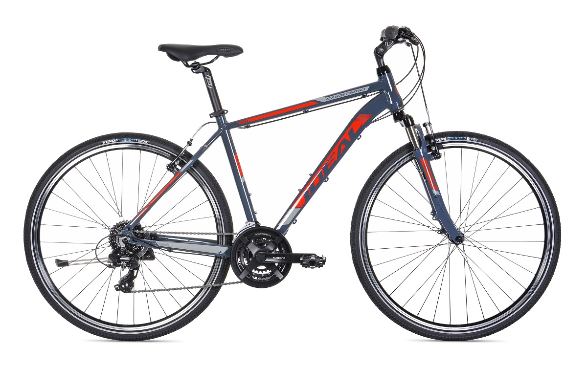IDEAL CROSSMO 28 2018 DRIMALASBIKES