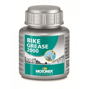 ΓΡΑΣΣΟ Motorex Bike Grease 2000 100gr DRIMALASBIKES