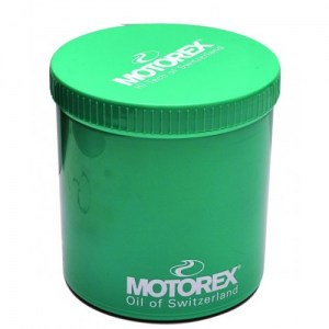 ΓΡΑΣΣΟ Motorex Bike Grease 2000 850gr DRIMALASBIKES