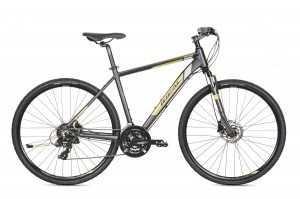 ΠΟΔΗΛΑΤΟ IDEAL CROSSMO 28 2020 DRIMALASBIKES