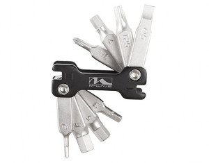 ΕΡΓΑΛΕΙΟ M-WAVE MULTITOOL 12 FUNCTIONS DRIMALASBIKES