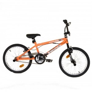 ΠΟΔΗΛΑΤΟ ENERGY BEAST FREESTYLE 20 ORANGE DRIMALASBIKES