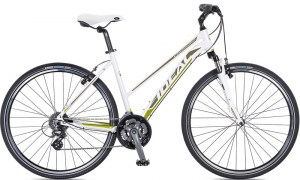 ΠΟΔΗΛΑΤΟ IDEAL CROSSMO LADY 28 2016 DRIMALASBIKES