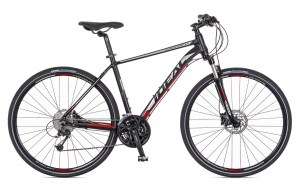 ΠΟΔΗΛΑΤΟ IDEAL ERGOMAX 28 2016 DRIMALASBIKES