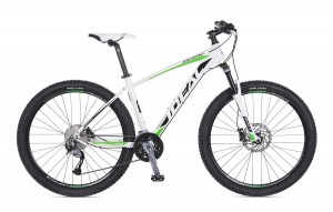ΠΟΔΗΛΑΤΟ IDEAL ZIGZAG 27.5 2016 DRIMALASBIKES