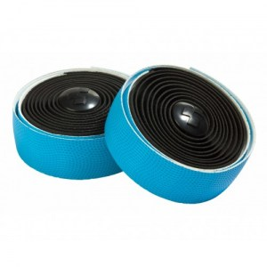 TAINIA Cube τιμονιού Bar Tape Black n Blue - 11863 DRIMALASBIKES