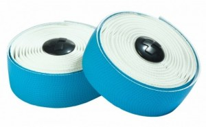 TAINIA Cube τιμονιού Bar Tape White n Blue - 11861 DRIMALASBIKES