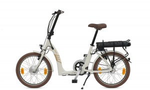 ΠΟΔΗΛΑΤΟ Batribike Sigma 20 Electric foldable bike DRIMALASBIKES