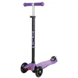 ΠΑΤΙΝΙ MICRO Maxi Purple T-Bar DRIMALASBIKES