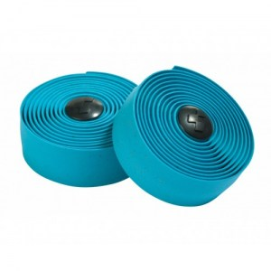 TAINIA Cube τιμονιού Bar Tape Cork Blue - 33039 DRIMALASBIKES